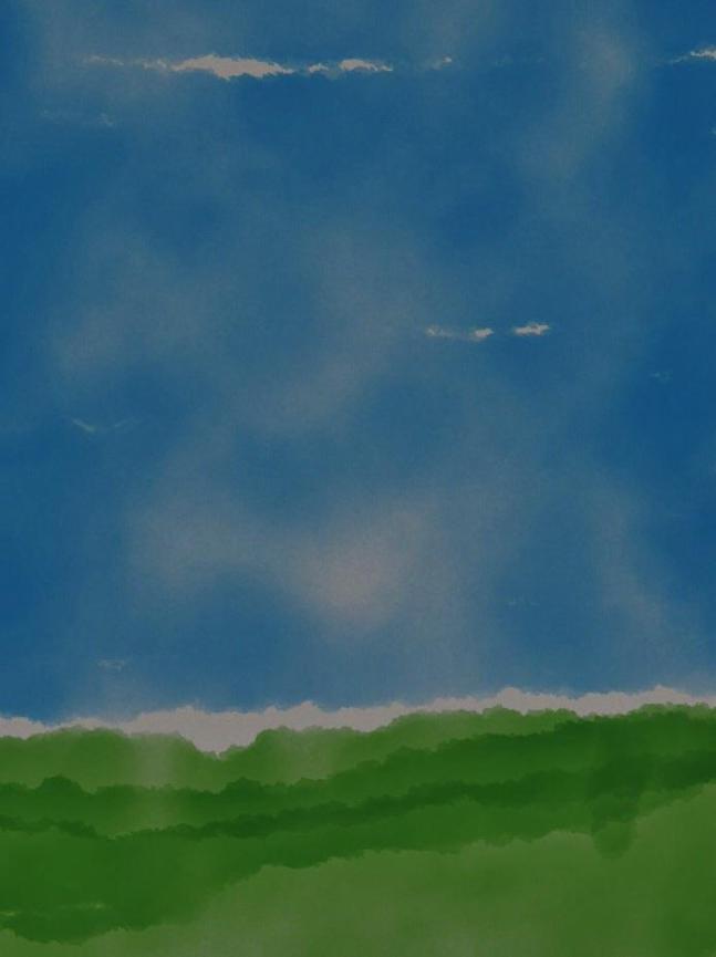 bluesky countryside 3-26